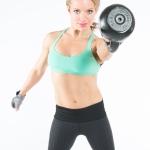 Aubrey Worek personal training