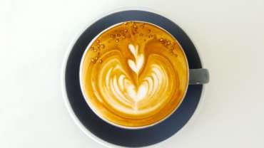 Make Your Own Pumpkin Spice Latte!